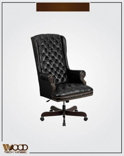 Executive Chairs RC-HP-02-16