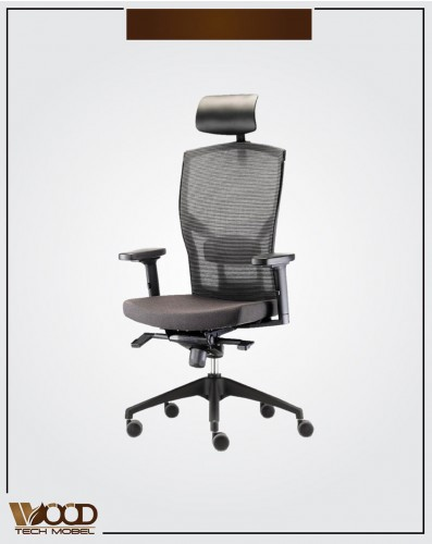 Executive Chairs RC-HP-02