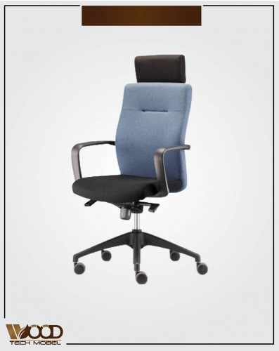 Executive Chairs RC-HP-02-07