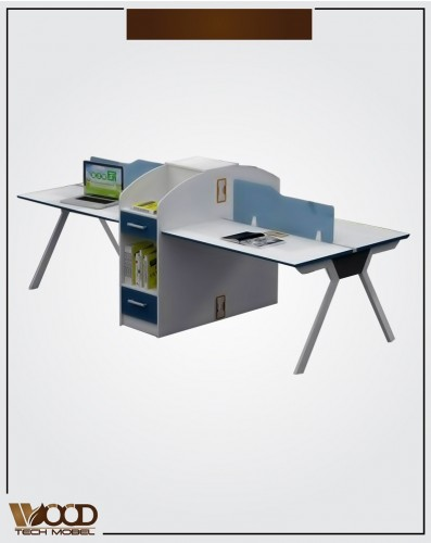 Delta Lenoir For Four Persons With Cabinet