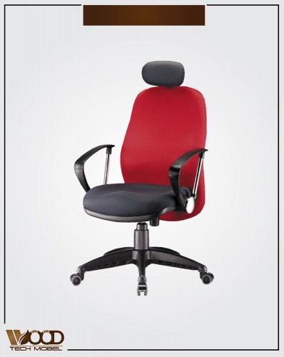 Executive Chairs RC-HP-04
