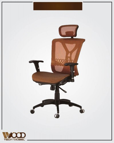 Executive Chairs RC-HP-02-02