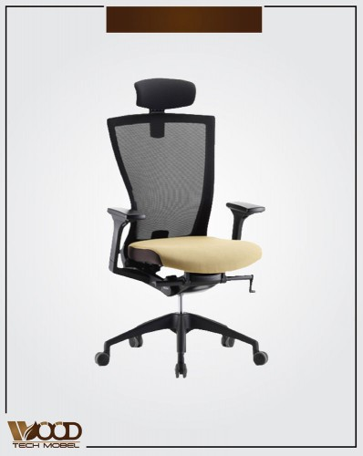 Executive Chairs RC-HP-09