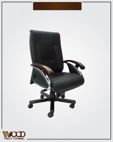 Executive Chairs RC-HP-02-25
