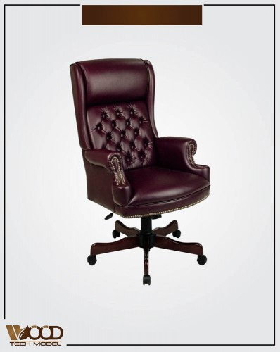 Executive Chairs RC-HP-02-18