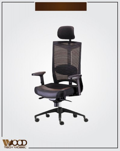 Executive Chairs RC-HP-01