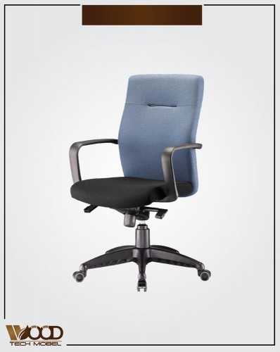 Executive Chairs RC-HP-02-04