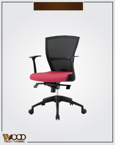Executive Chairs RC-HP-02-06